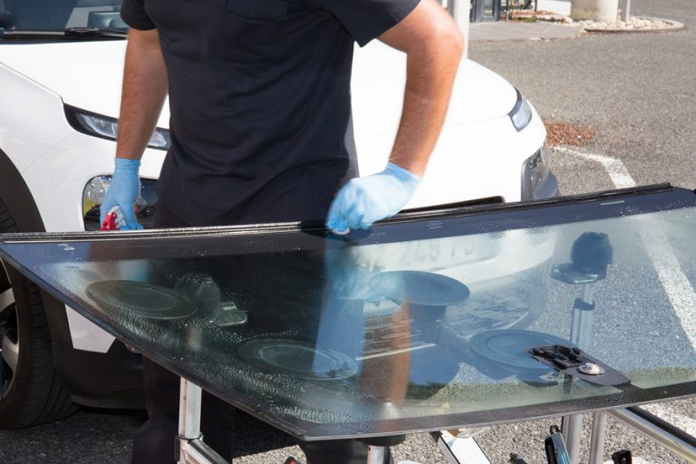 Auto Glass Replacement Lubbock Tx
